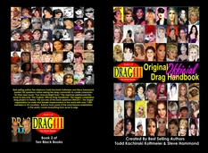 Original Official Drag Handbook
